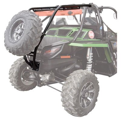 Arctic Cat Trail Spare Tire Rack