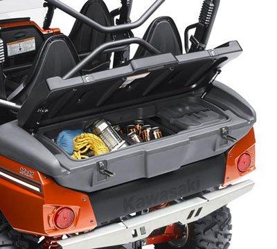 Kawasaki Tx   Cargo Box