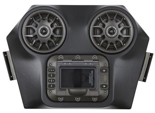 UTV Stereo System