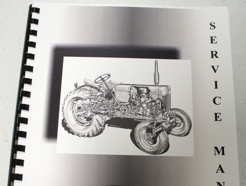 Kubota UTV Repair Manual