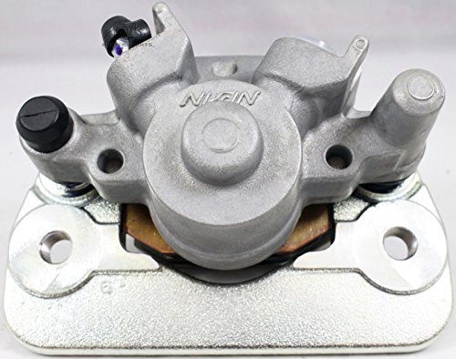 New OEM 2014 2015 Can-Am Maverick XRS XXC XMR MAX Left Brake Caliper 705601089   UTVOutpost.com