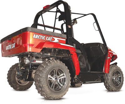 Arctic Cat UTV