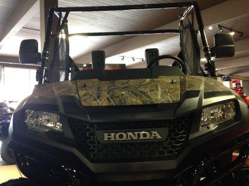 Honda Pioneer