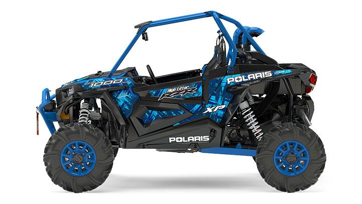 Polaris RZR 1000 UTV