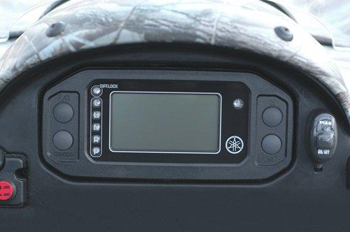Yamaha UTV