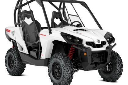 Can-Am Commander UTV
