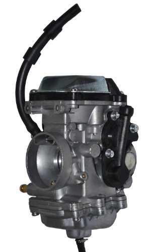 Carburetor Yamaha Wolverine 350 Yfm 350 Yfm350 Atv Quad